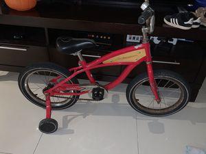 Schwinn Kids Bicycle w/ training wheels FREE for Sale in Tamarac, FL
