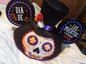 Disney COCO. Day of the Dead cap for Sale in Rialto, CA