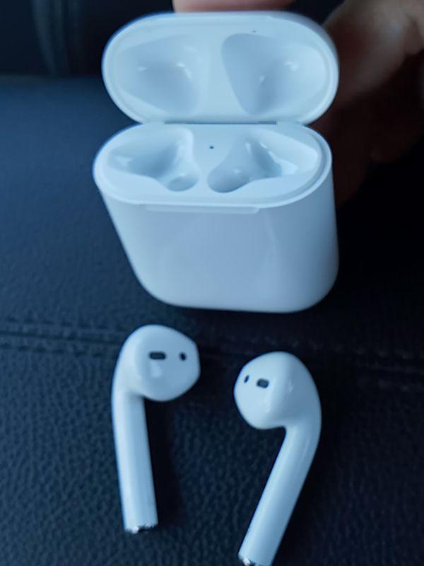 Apple air pods 1 generation