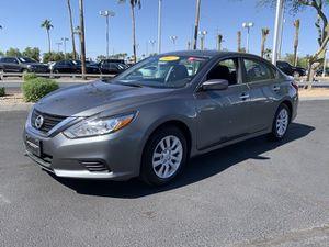 2017 Nissan Altima for Sale in Peoria, AZ
