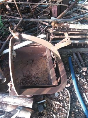 3 point hitch dirt scoop for Sale in Tyler, TX