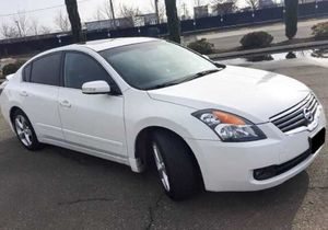 2007 Nissan Altima SE for Sale in Washington, DC