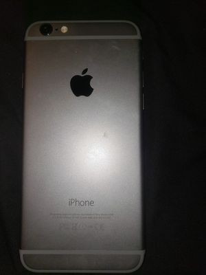 Iphone 6 Verizon for Sale in Erie, PA