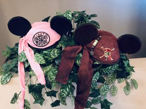 Mickey Ears: Pirates of the Caribbean for Sale in Chandler, AZ