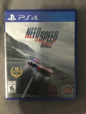 Need for speed rivals for Sale in Auburndale, FL