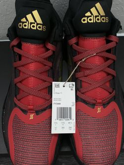 Adidas D Rose 11 CNY for Sale in Burbank,  CA