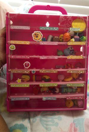 Shopkins toys for Sale in Miami, FL