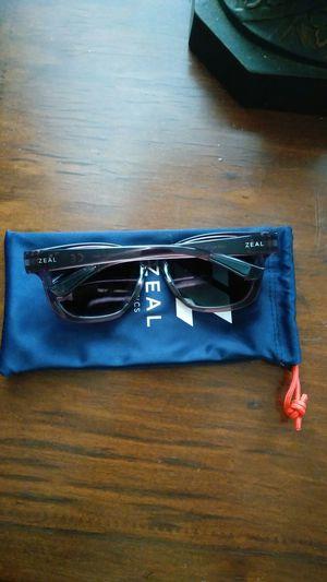 Zeal Sunglasses for Sale in Tulsa, OK
