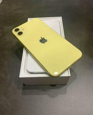 IPHONE 11 64GB for Sale in Dallas, TX
