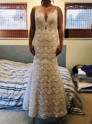 Wedding Dress (new w/ tags) for Sale in Burbank, CA