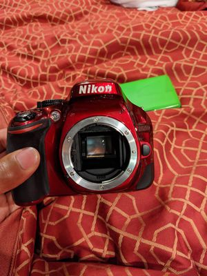 Nikon D5200 camera with Tamron lens for Sale in Laurel, MD