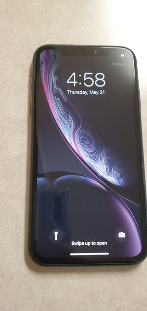 Iphone XR factory unlocked for Sale in Stockton, CA