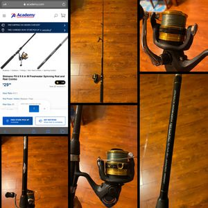 Fishing Gear & Accessories for Sale in Farmers Branch, TX