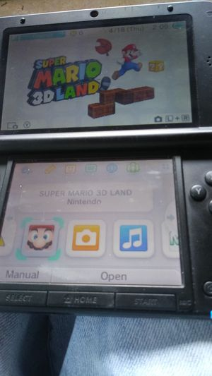 Nintendo 3DS XL Year of Luigi for Sale in Marietta, GA