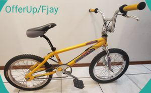 Haro Supra Pro Nyquist BMX Freestyle Dirt Jump Bike for Sale in Downey, CA