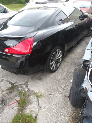 Infiniti G37s part out for Sale in Orlando, FL