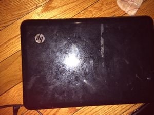 HP mini laptop for Sale in Pittsburgh, PA