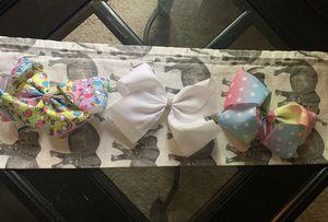Jojo Siva hair bows for Sale in Vancouver, WA
