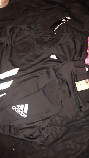 Adidas Set (Tights) XS for Sale in Houston, TX