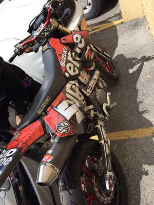 Suzuki Drz 400 for Sale in Hartford, CT