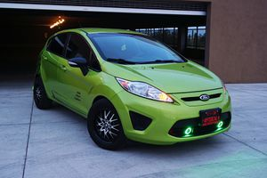 Ford Fiesta 2013 for Sale in Cave Creek, AZ
