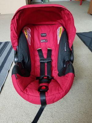 Britax infant car seat for Sale in San Jose, CA