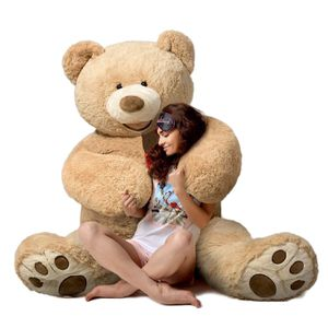 Giant Teddy Valentines Gift for Sale in Portland, OR