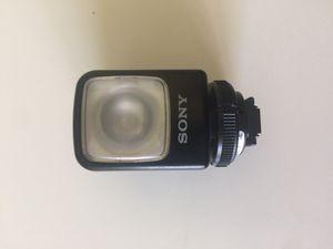 Sony Video Light for Sale in Seattle, WA