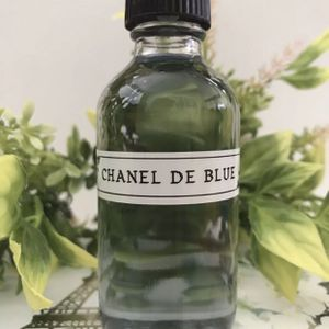 Chanel . De. Blue Perfume Body Oil 60ml new for Sale in Norwalk, CA