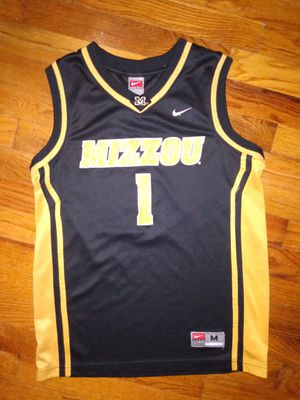 Mizzou Jersey for Sale in Springfield, MO