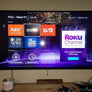 55in TCL TV for Sale in Miami, FL