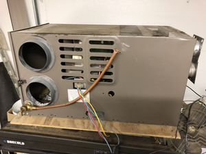 Suburban LP gas furnace for RV for Sale in North Canton, OH