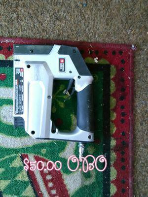 Smaller nail gun for Sale in Salt Lake City, UT