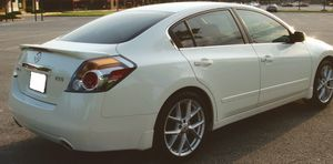 GPS NAVIGATION 2007 NISSAN ALTIMA for Sale in New York, NY