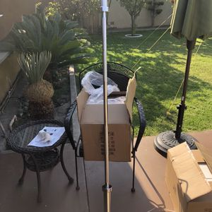Barbell, Olympic barbell, Brand New for Sale in Garden Grove, CA
