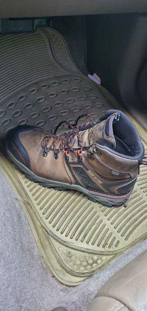 MEN'S Red Wing Irish Setter Waterproof Steel Toe Boots ***SIZE 9.5*** for Sale in Miami, FL