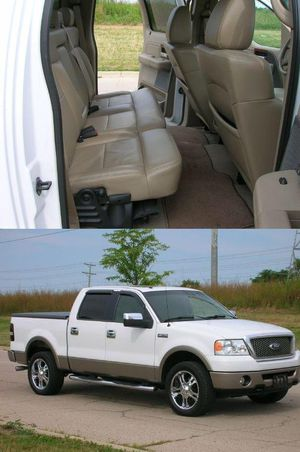 2006 Ford F-150 Price $12OO for Sale in San Mateo, CA