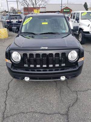 2016 jeep patriot for Sale in Allentown, PA
