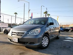 2007 Honda Odyssey lx for Sale in Long Beach, CA