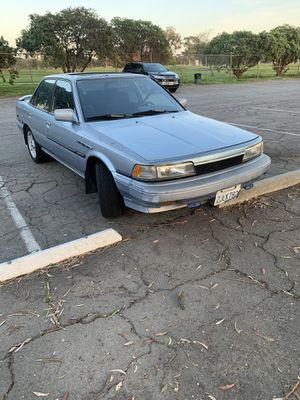 Toyota Camry 1988 for Sale in Hawthorne, CA