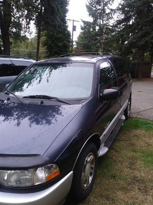 Nissan Quest for Sale in Puyallup, WA