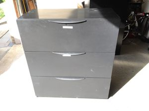 Filing cabinet for Sale in Galena, OH