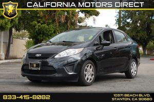 2013 Ford Fiesta for Sale in Stanton, CA