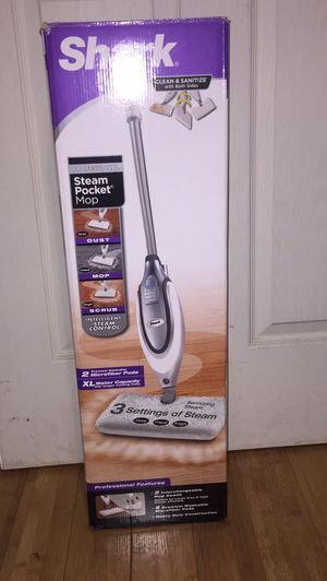 Steam mop for Sale in Lorton, VA
