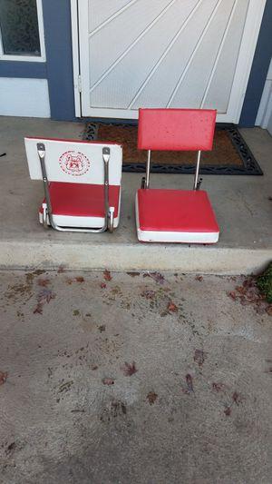 Fresno State Bleacher seats! for Sale in Fresno, CA