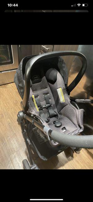 Car seat, stroller, and walker for Sale in Orlando, FL