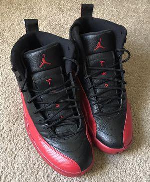 Flu game retro Jordan 12s for Sale in Pittsburgh, PA