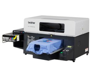 2x used Brother GT-3 Garment Printers (DTG) for Sale in Los Angeles, CA