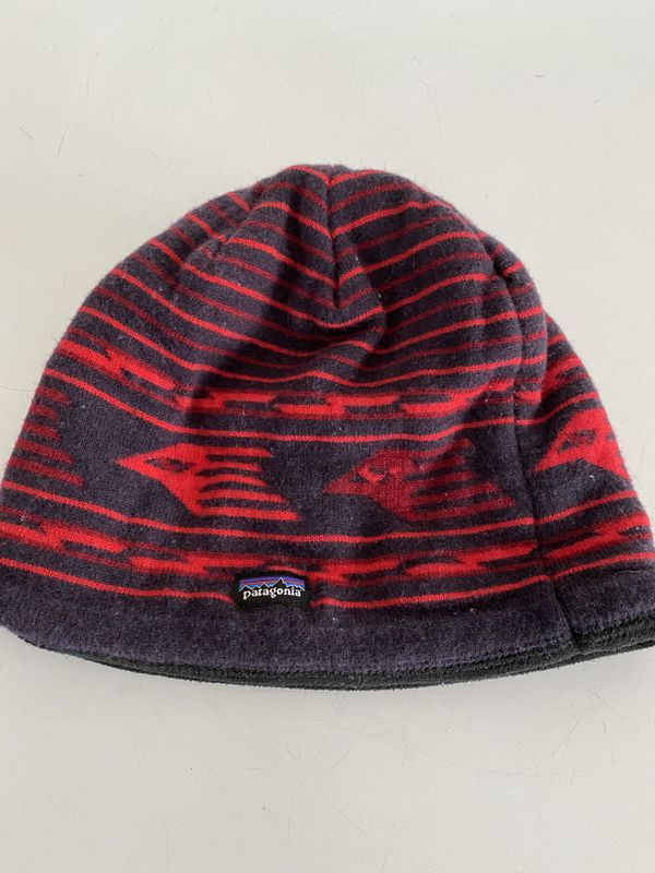 Patagonia hat, size small