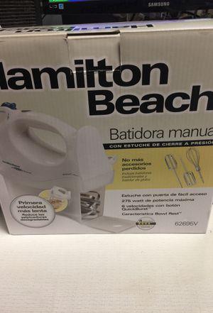 Hamilton beach blenders brand-new for Sale in Pawtucket, RI